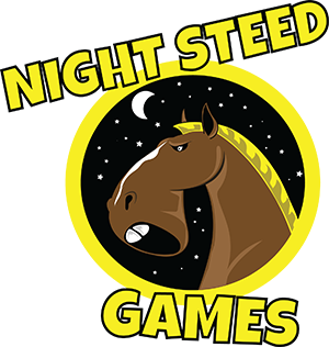 Night Steed Games